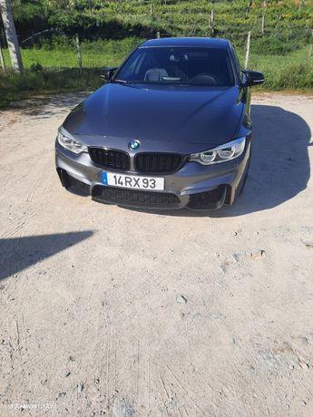 BMW 430 Gran Coupé i Pack M Auto
