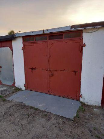 Wynajmę garaż ul. Dąbrowskiego Morąg