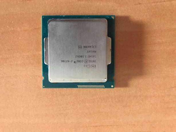 Intel Core i7 - 4770K