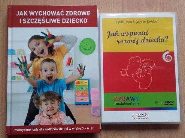Zabawy fundamentalne DVD i poradnik książka