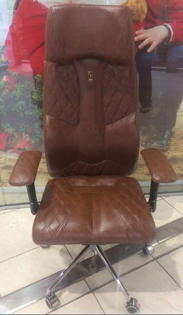 Ортопедическое кресло Kulik System- business новое
