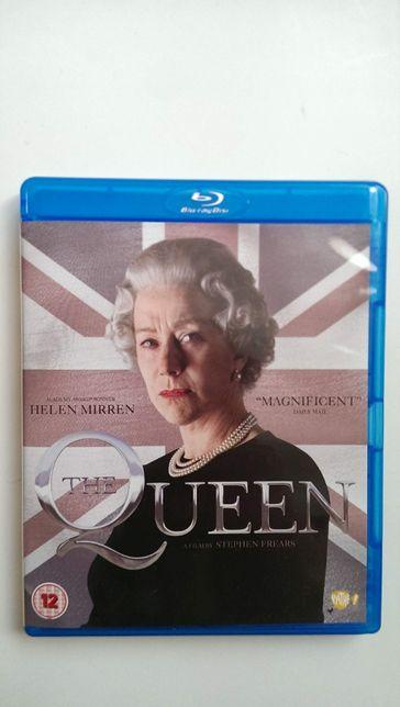 The Queen (Królowa) (EN) [Blu-Ray]