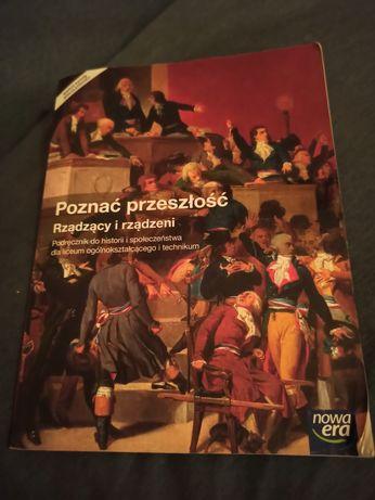 Książka do historii