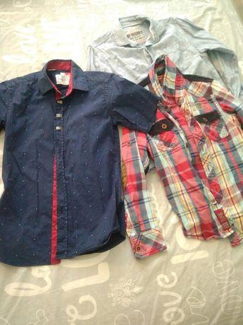 Одяг для першокласника