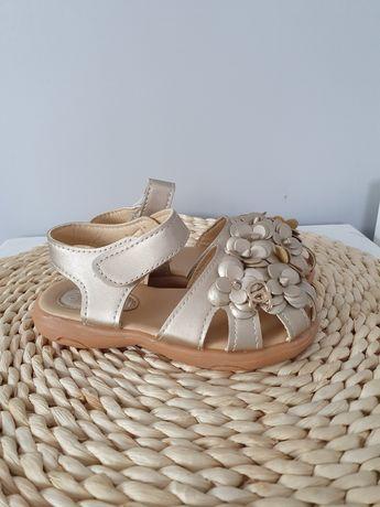 Sandałki sandały 29
