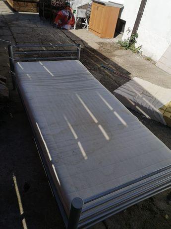 Łóżko 90x200 jedynka, 6 sztuk