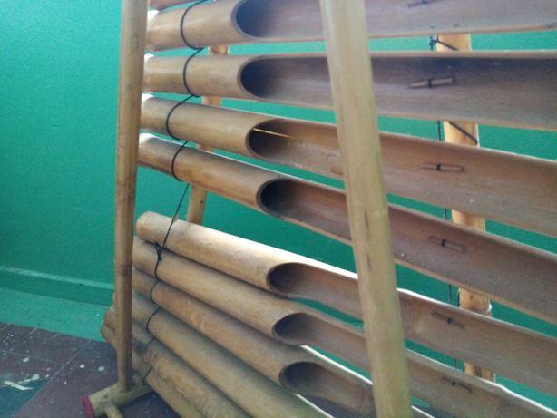 Продам бамбуковый инстр.