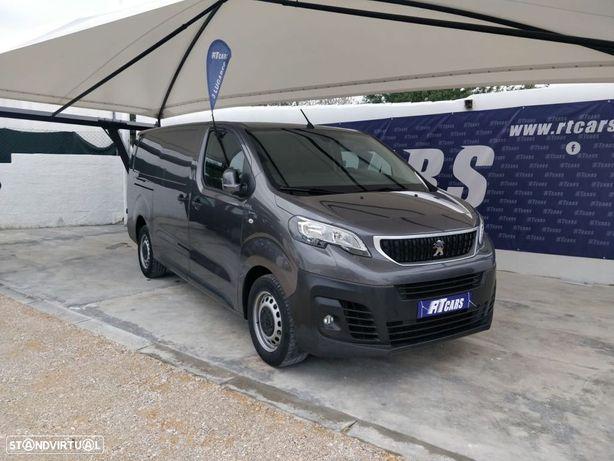 Peugeot expert 2.0 hdi longa iva dedutivel