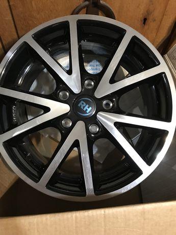 Продам диски литі 5/120/16 BMW Renault Trafik Vivaro