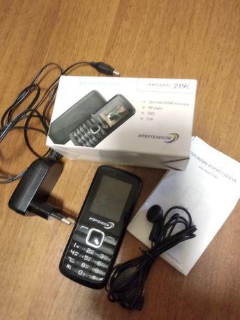 Телефон CDMА, ALCATEL 219C