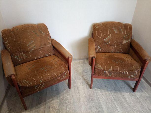 Продам 2 кресла!