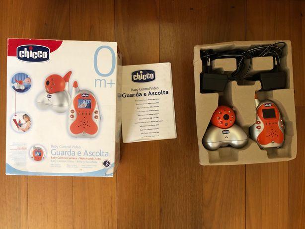 Monitor digital de controlo de bebé da Chicco®
