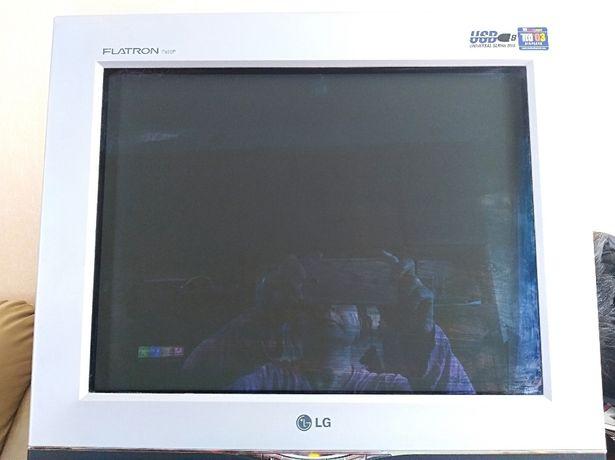 Монитор, экран компьютерный (для компьютера)