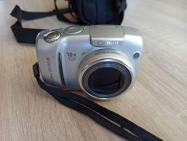 Aparat cyfrowy Canon sx110