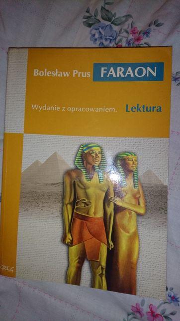 Faraon Bolesława Prusa