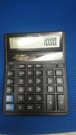 Калькулятор новий