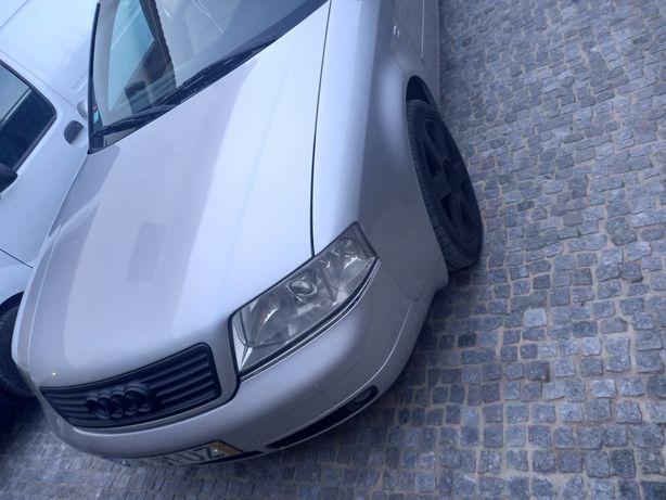 Audi a6 2.5 c5 tdi