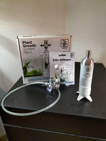 Sistema CO2 Tropica