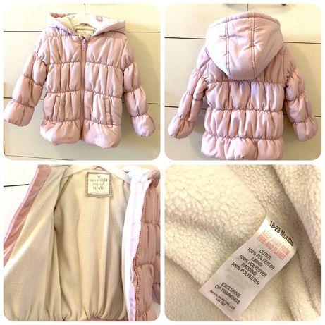 Демисезонная куртка на девочку Matalan