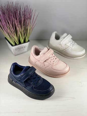 Детские кроссовки, кросівки, кеди Jong Golf, LED, мигалки р-р 26-31