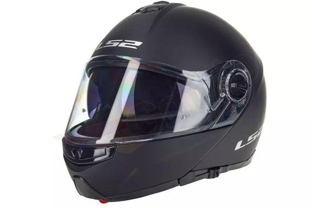 Kask motocyklowy LS2 Strobe FF325