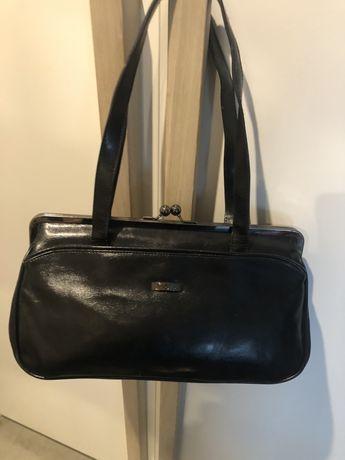 Gionni czarna torebka