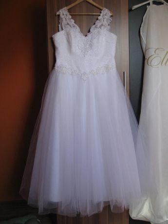 Suknia ślubna rozm. 44-48 okazja