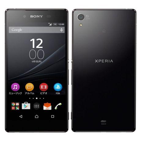 Новый оригинал Sony Xperia Z3plus/Z4 (E6533/E6553) Black 1sim/2sim