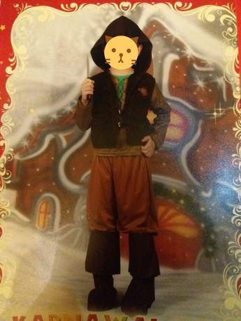Strój karnawałowy dla chłopca Robin Hood 116/122