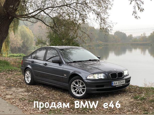 Продам BMW 3 e46