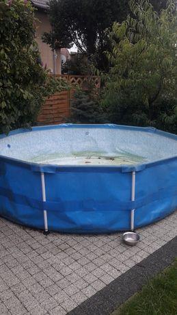 basen ogrodowy 3 metrowy
