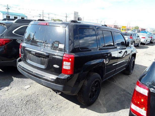 Разборка запчасти Jeep Patriot 2.4 2016 джип патриот TN2 привод 4
