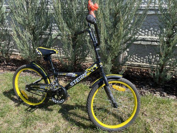 Продам якісний велосипед на 6-9 років.