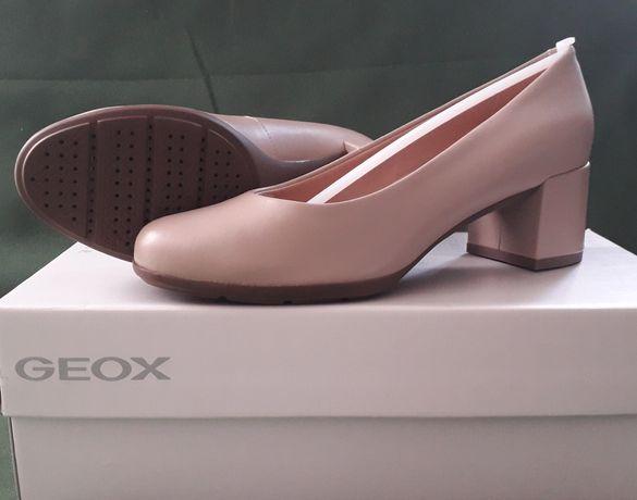 Идеальная пара туфель Geox