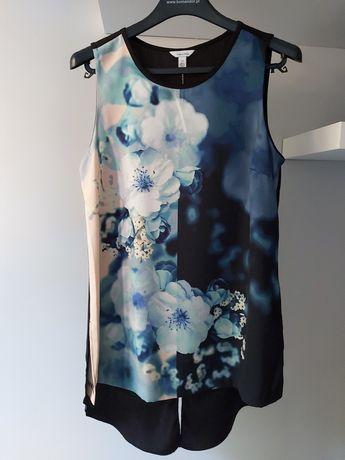 Nowa  bluzka damska Calvin Klein rozmiar S