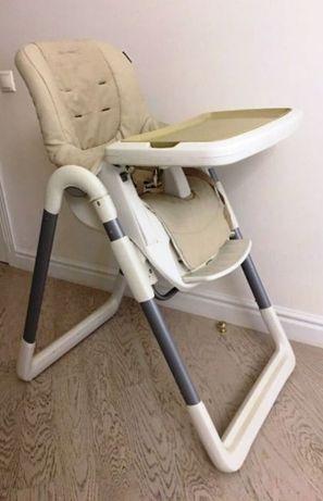 Детское кресло для кормления Bebe Confort Kaleo, бежевое