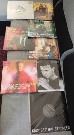 Take That - Gary Barlow - Robbie Williams Kolekcja