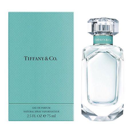 Женские Духи Tiffany´s Tiffany&Co Sheer 75ml