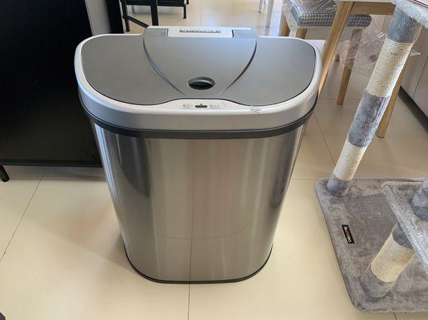 Германия Большое Мусорное ведро мусорник бесконтактный урна 70 л