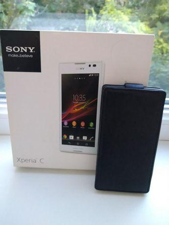 Чехол для Sony Xperia C C2305