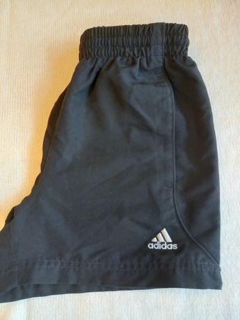 Adidas Climalite spodenki rozmiar 140.