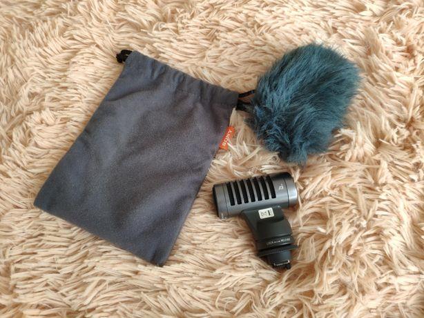 Мікрофон для відеокамери Sony ECM-HST1