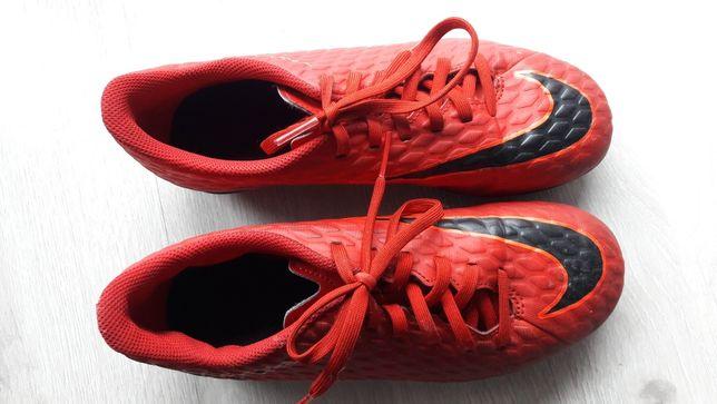 Buty piłkarskie korki Nike Hypervenom 38
