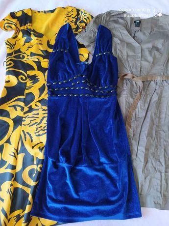 Плаття. Сукні на худеньку дівчину