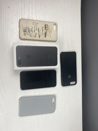 Iphone 7+ plus ( айфон 7 плюс)