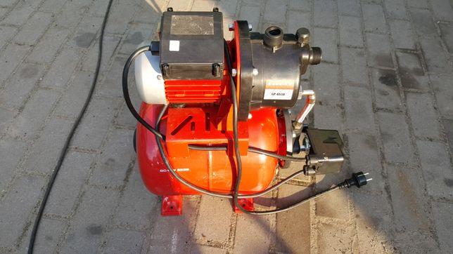 Hydrofor pompa ciśnieniowa