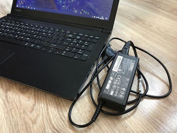 Laptop Toshiba Satellite Pro R50-B kamerka i3-4Gen, SSD 120gb 4gb ram