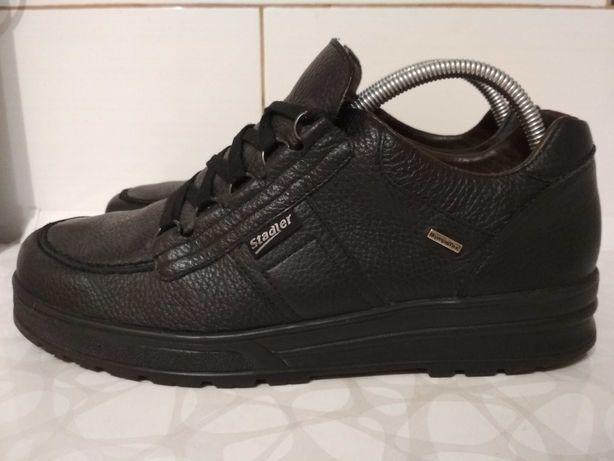 Туфли полуботинки Stadler SympaTex  43 размер Кожаные