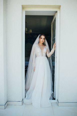 """Продам весільну сукню """"Luse Sposa"""". Можливий торг"""