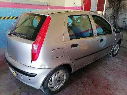 Fiat Punto 2001 1.1I